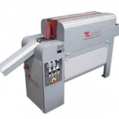 Anzani Machinery | Eco Jet 1 | Heat Setter for shoe ironing and stabilization
