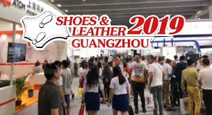 SHOES AND LEATHER GUANGZHOU 2019