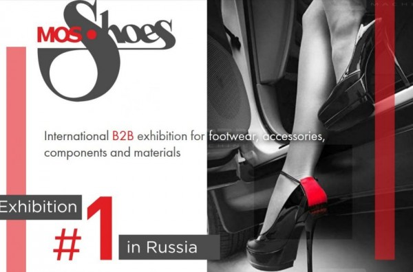 Mos Shoes Moscow 2019
